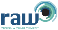 RAW Web Development